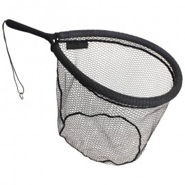 Deluxe NZ Trout Nets Available in two sizes to suit your fishing situation