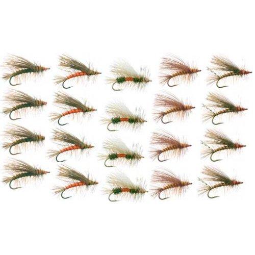 28c15caa7c2 Randall Kaufmann s Stimulator Collection - Trout Flies Australia-Fly ...