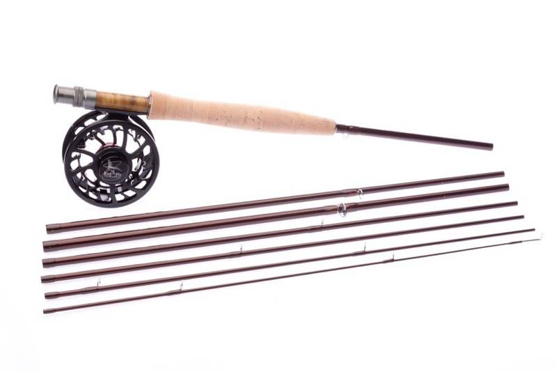 Nano traveller 6wt 9ft 7pc trout flies australia fly for Online fly fishing store