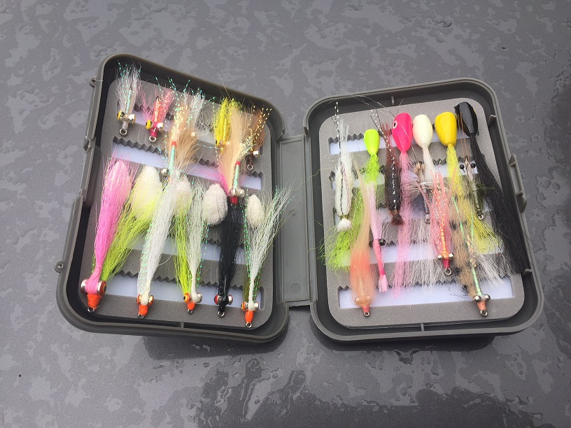 ae61c6ee834 30 Estuary Starter Saltwater Fly Collection - Trout Flies Australia ...