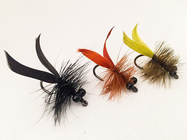 16995c52a50 Hudson s Mud Bugger - Trout Flies Australia-Fly Fishing products ...