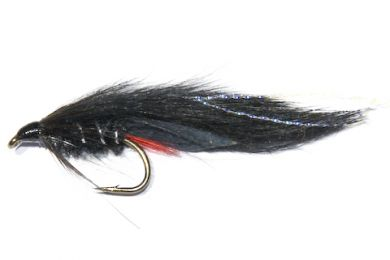 Black rabbit fly nz trout flies australia fly fishing for Online fly fishing store